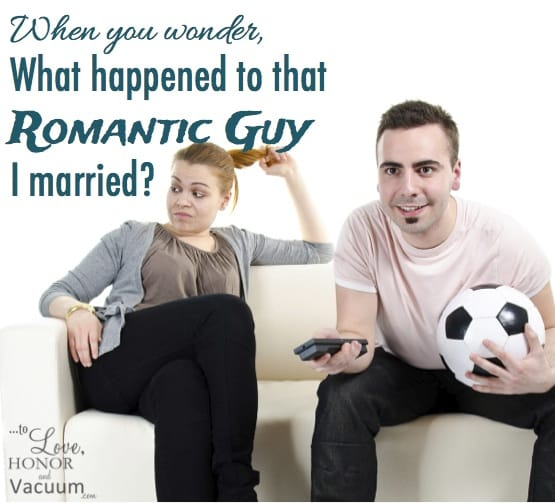 My Husband Changed After Marriage: Why Isnt He Romantic