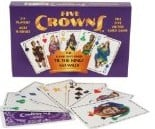 Five Crowns 2 Player Card Game