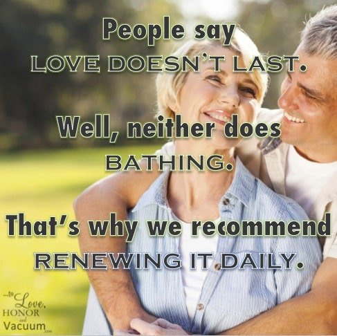 Daily Renew Love Bathing