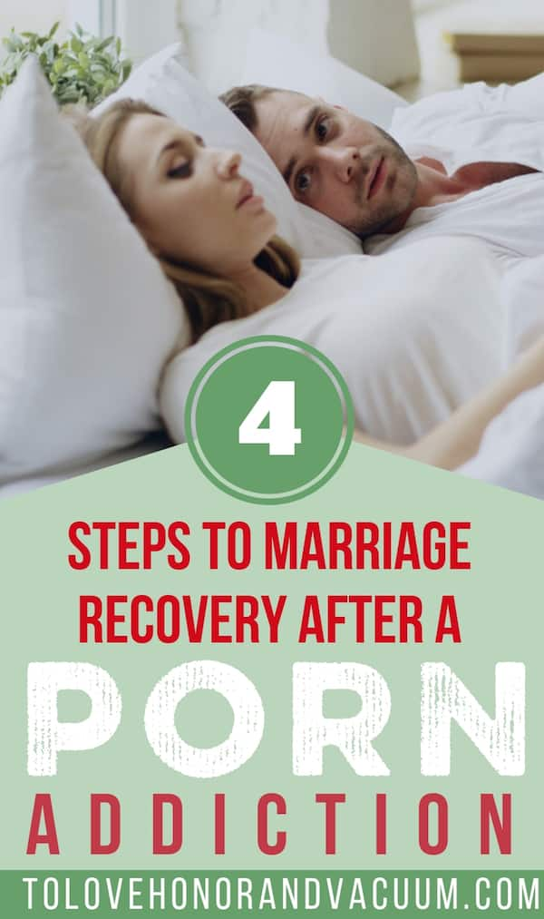 Marriage Recovery After Porn Addiction: Rebuilding Intimacy Again