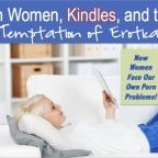 Erotica Kindles Temptation 144x144 - Reader Question: Is Watching Porn Together Okay if We Both Agree?