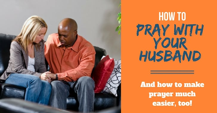 Revive Your Marriage: Revive Your Prayers!