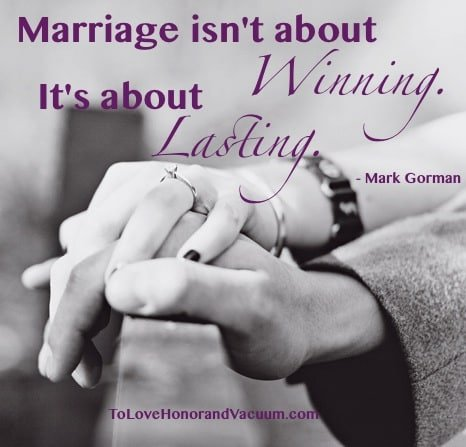 7 Thoughts That Will Change a Marriage
