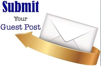 Submit a Guest Post to To Love, Honor and Vacuum