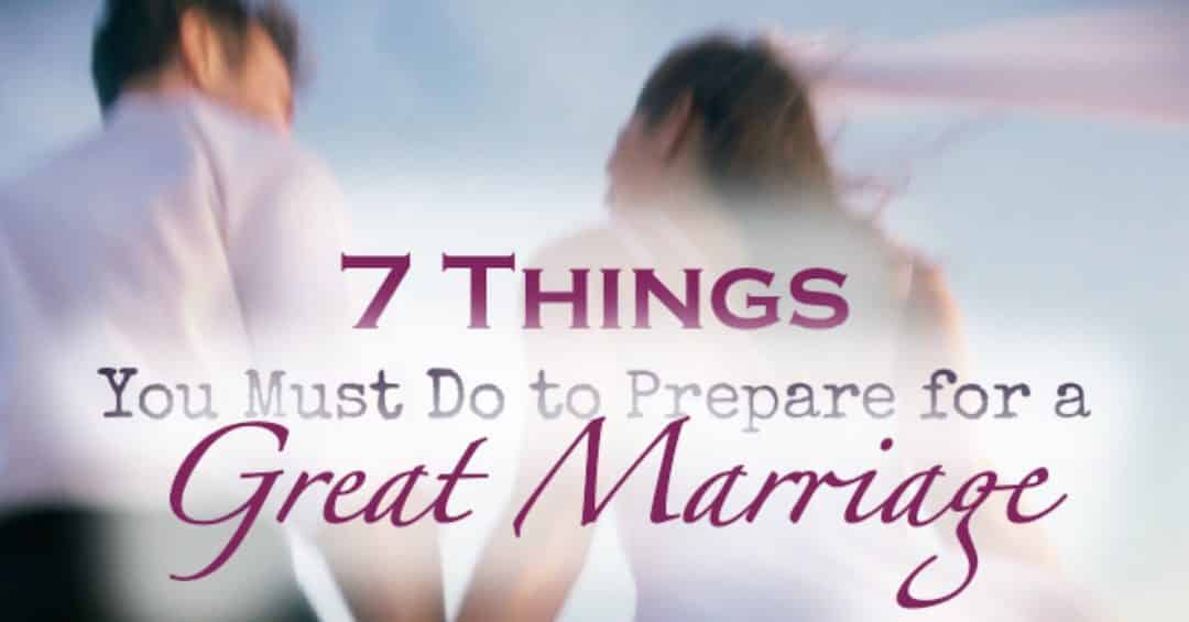 FB Prepare for Marriage - Intimacy Before Marriage: It's More Than Just Sex!