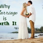 Is marriage worth it? Why we shouldn't talk down marriage so much