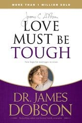 Love Must Be Tough - What to Do When You Discover Your Husband's Having an Affair