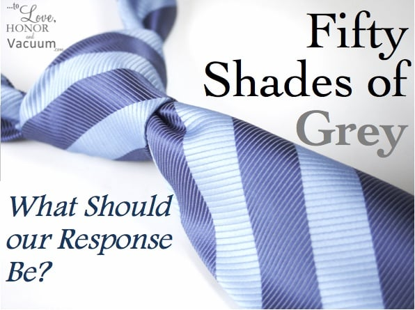 The Appeal of 50 Shades of Grey–and Why We Should Fight