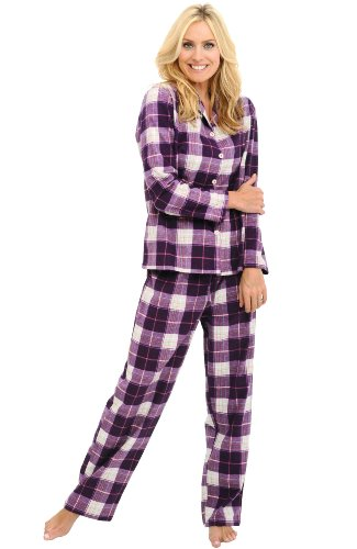 41M5xtu0K8L - 10 Tips for Winter Pajamas that Are Warm--but Still Sexy!