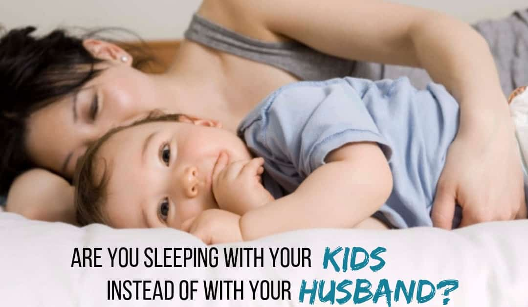FB Wife Cosleeps with Toddler 1080x628 - Parenting Reader Questions: I Found My Daughter's Sex Toy, My Husband Co-Sleeps with our Daughter, and More!