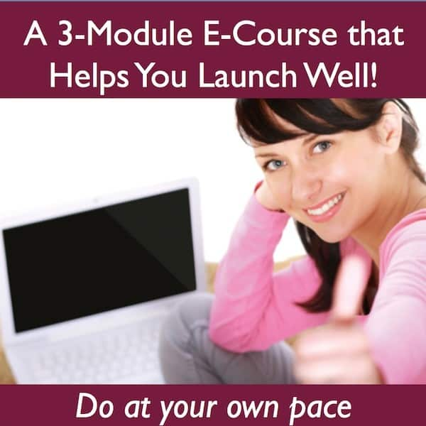 Launch Speaking Ecourse Square Store 600x600 - Launch Your Speaking Ministry E-Course