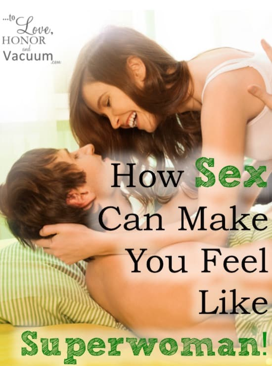 women feel sex