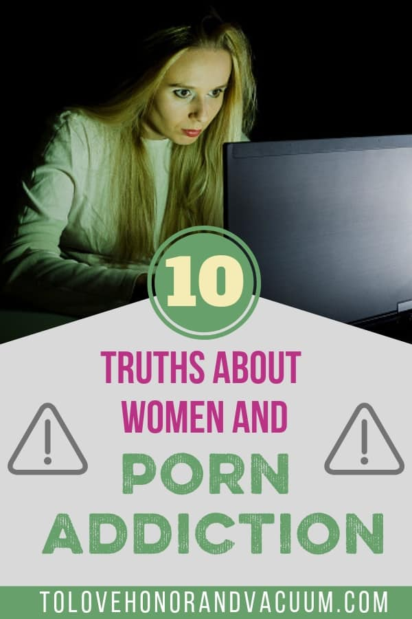 Women and Porn Addiction: How Porn Affects Women