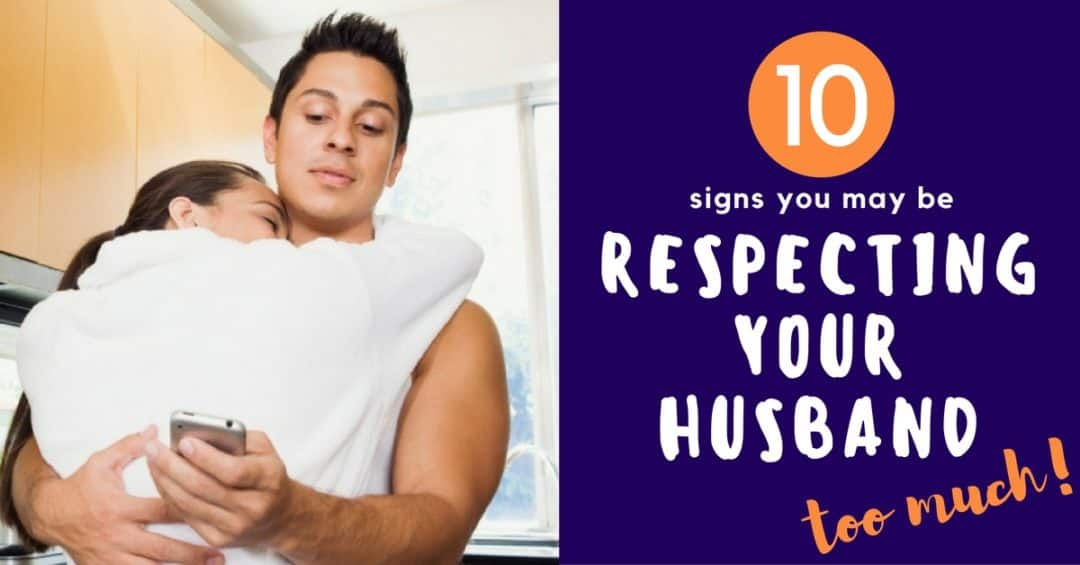 FB Respecting Husband Too much - Wifey Wednesday: Are Boundaries Biblical?