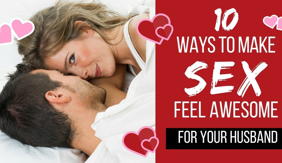 Why does sex feel better high