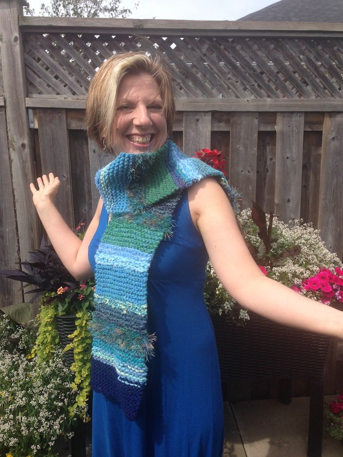 Sheilas Scarf - Do You Have a Marriage Mission Statement? Tell Me What it is to Win!