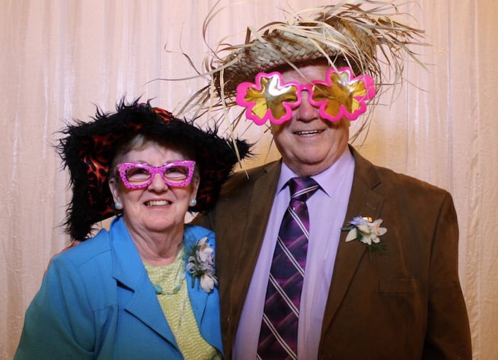 Ron Cheryl Photo Booth - Parents: You Owe Your Adult Children a Life