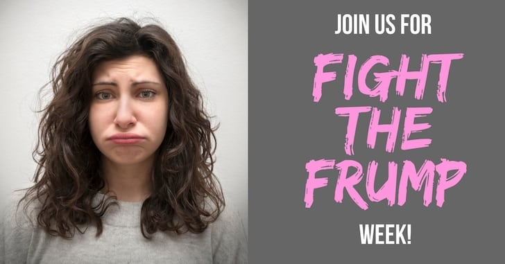 FB Fight the Frump - Fight the Frump: Looking Put Together with Outfits