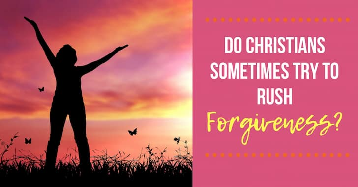FB Rush Forgiveness - Are You to Blame if Your Spouse Cheats on You?