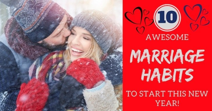 FB 10 Marriage Habits - Can You Handle The Truth? Let's Take Responsibility for Our Choices