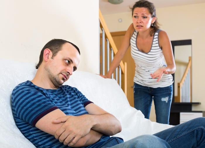Asking for Help when its hard - Wifey Wednesday: How to Ask Your Husband for Help