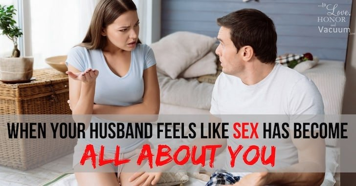 How do i please my husband sexually