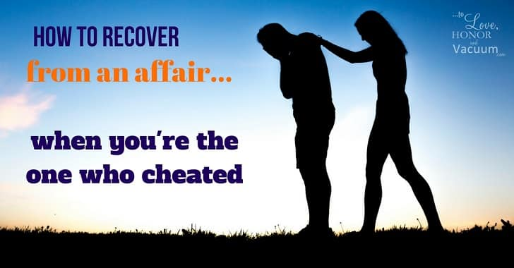 FB how to recover from an affair when youre the one who cheated - The Top 10 Searches that Land People Here: The Good, the Bad, and the Ugly