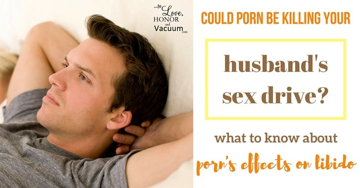 FB could porn be killing husbands sex drive - Top 10 Effects of Porn on Your Brain, Your Marriage, and Your Sex Life