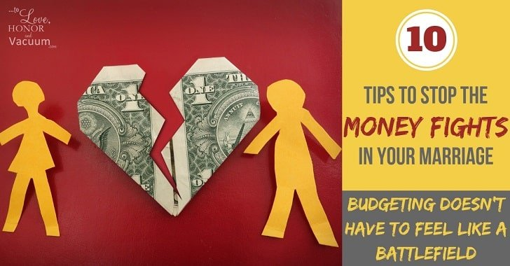 FB 10 tips to stop money fights in marriage - Wifey Wednesday: How Do You Start a Marriage When Jobs Are So Scarce?