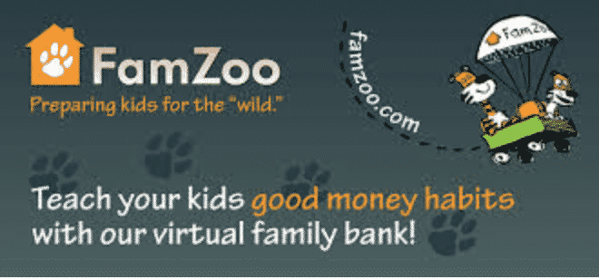 FamZoo--help to set up a clothing allowance for your teens
