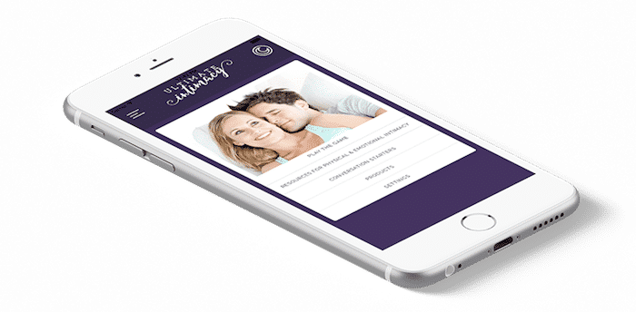 Ultimate Intimacy App - What Does Making Love Really Mean? The Beauty of Sexual Intimacy