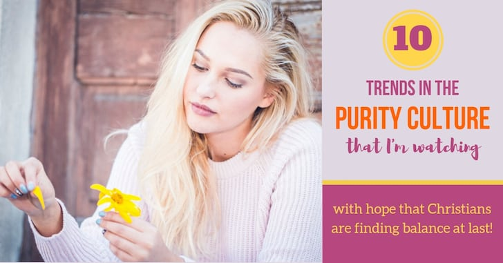 FB Purity Culture Trends - Our Soul Ties Series: Do You Form Soul Ties By Having Sex with Somebody?
