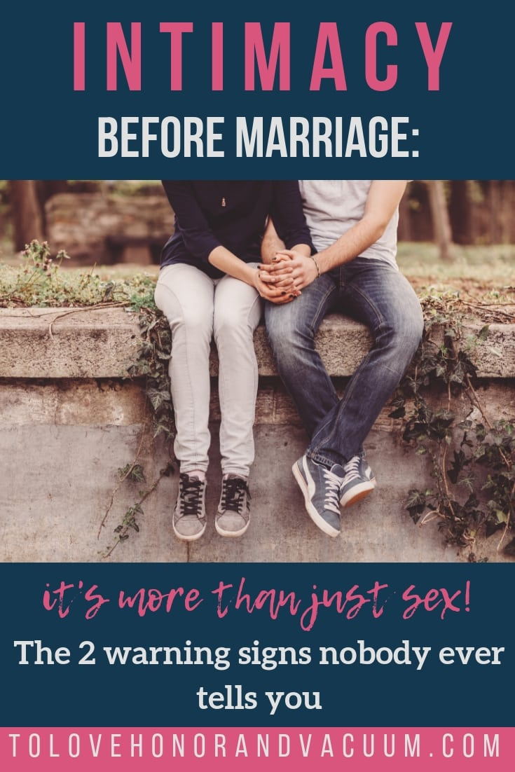 Saving yourself for marriage tips! There's more to physical intimacy than setting physical boundaries. Here are two important areas that are being overlooked.