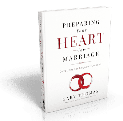 Preparing Your Heart for Marriage - Enthusiasm: The Secret Ingredient to Intimacy