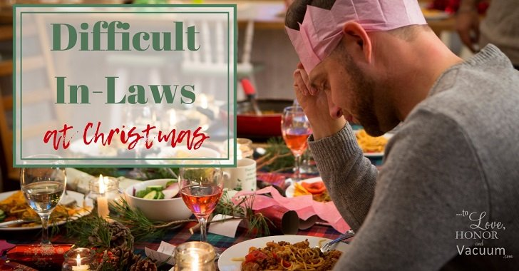 Reader Question: Do I HAVE to See My In-Laws This Christmas?