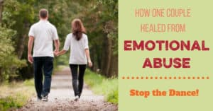 Heal from Emotional Abuse: One woman's journey