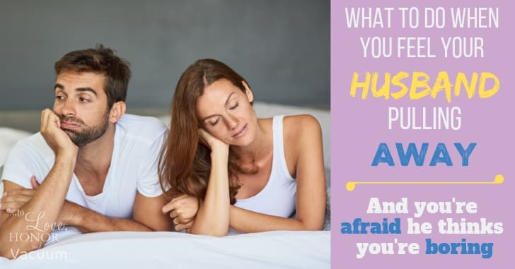 Ask Sheila: I Think My Husband is Bored of Sex