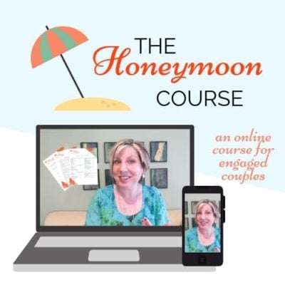 The Honeymoon Course for Engaged Couples