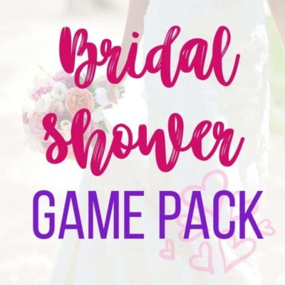 Bridal Shower Game Pack 400x400 - Bridal Shower Game Pack