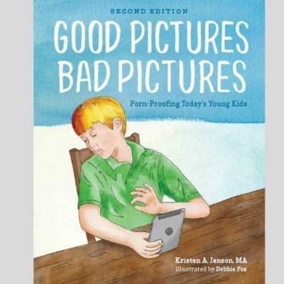 Good Pictures Bad Pictures 400x400 - Is Porn the New Purity Culture?