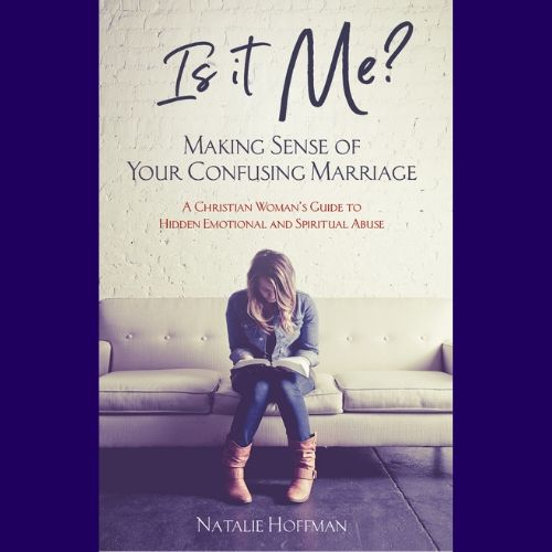IsItMe - Is It Me? Making Sense of Your Confusing Marriage