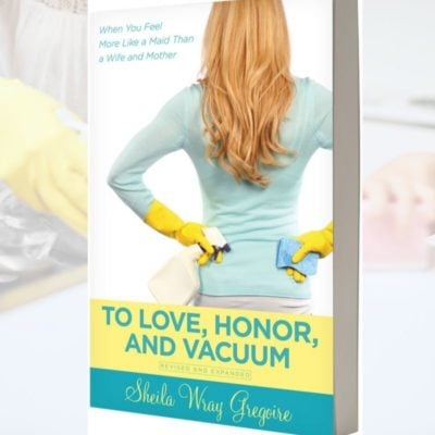 To Love Honor and Vacuum Store 400x400 - When Health Problems Make Intercourse Impossible