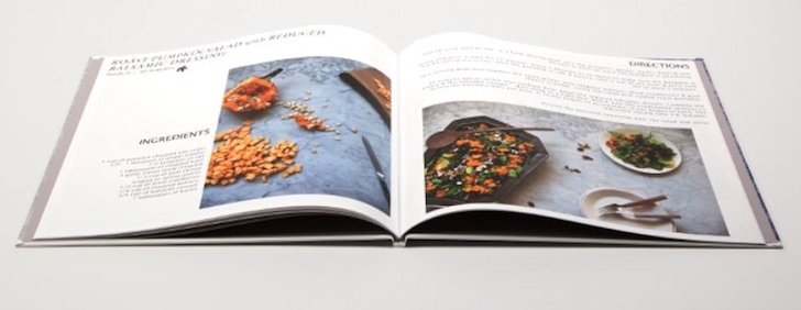 Blurb Photobook Cookbook - Sentimental, Personalized Christmas Gift Ideas to Celebrate Family and Make You Cry