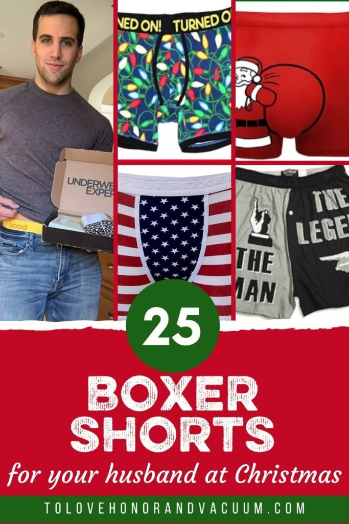 25 christmas Boxer Shorts 683x1024 - 25 Best Boxer Shorts to Use as Stocking Stuffers for Your Husband