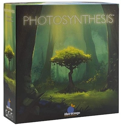 Photosynthesis Board Game - 20 Awesome Family Board Games To Play Together