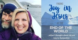 FB Finding Jesus at the End of the World 300x157 - Finding the Joy of Jesus at the End of the World