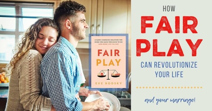 EMOTIONAL LABOR: How the Fair Play System Helps Share Mental Load