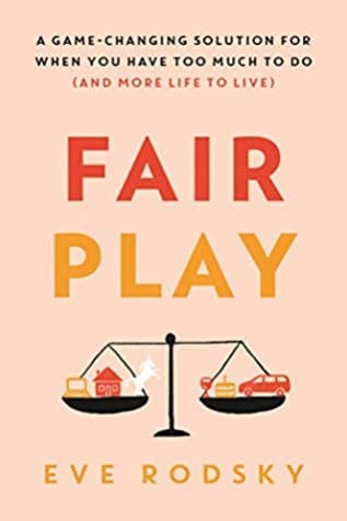 FairPlay - PODCAST: What if Your Husband's Not on Board with Sharing Emotional Labor?