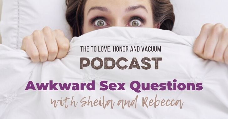 PODCAST EXTRAS: Sometimes a Vagina is Just a Vagina