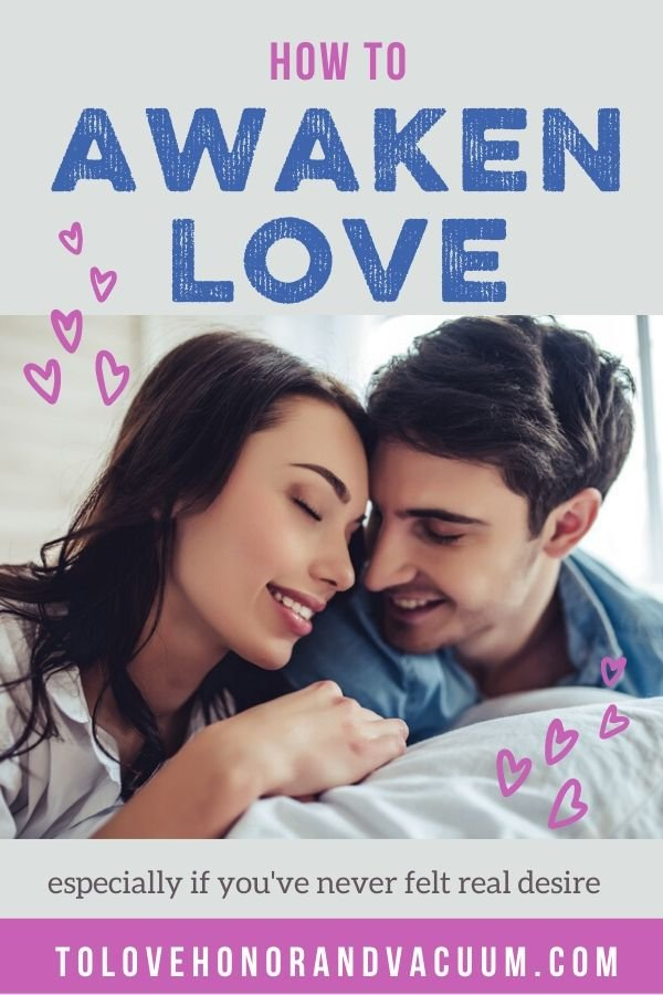 How to Awaken Love - How to Awaken Love...or at Least Stop Feeling Like You're Broken!